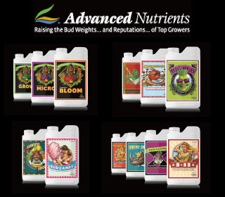 AdvancedNutrients