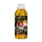 Roots Excelurator Gold 1L 土壌/ココ専用 最高峰の発根促進剤