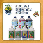 Adbance Hydroponics of Holland
